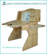 Solid Wood Hot Sale Series Study Desk for Children