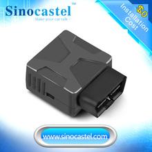 micro sim card remote monitoring gps vehicle trackers