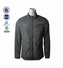 2015 garment manufacturer high quality newest men jacket