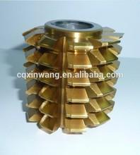 Hob Cutter Tool-HSS Material m5.5 module PA20 Standard Gear Hobber