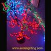 New Christmas light LED cherry tree light outdoor light