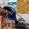 sale grass chopper with low price