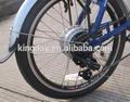 Pieghevole e- moto/bici elettrica pieghevole/popolare piega bicicletta elettrica