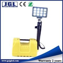 TOP SALE HANDHELD LED work light FIRE EQUIPMENT EX PROOF