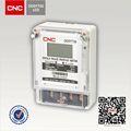 Monofásico elétrica pré pago DDSY726 medidor de sinal digital