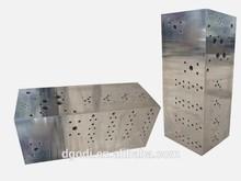 hydraulic manifold blocks, oxygen manifold, hydraulic manifold