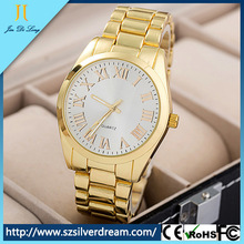 Alloy charming vogue and fashion trend gifts ladies watch