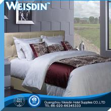 popular 100% cotton white 85% duck down comforter