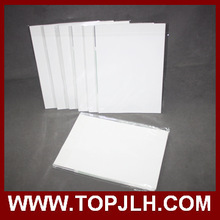 Personality inkjet printing clear water transfer paper