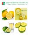 Approvisionnement de l'usine de jus de citron concentré / naturel de citron jus concentré