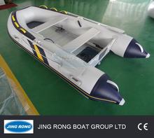 MB-300D1 Hypalon/PVC Inflatable Boat