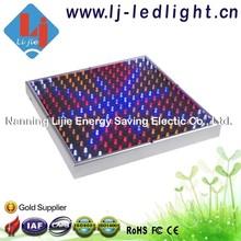 14watt grow led light 14W led panel light red blue orange white ,Anti-radio interference function,Drop shipping