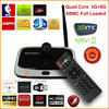 TV Box with RK3188 Quad core ,Android 4.4 OS and 3M Camera -upgraded Version of CS918