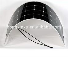 90W high quality flexibel solar panel