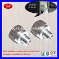 personalizado de acero inoxidable cnc piezas truning instrumento para accesorios de hardware de fabricación de piezas de torneado cnc para piezas de la máquina