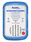 Senior Alert Standard Delay Setting Fall Safety Pad Alarm
