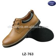 China product jinjiang soft sole high class mens shoes