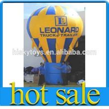 Hot Hot Hot!!!vacuum dirigible,airship flights,blimp advertising cost