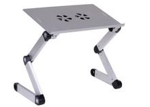 JLT Aluminium Laptop Table with Cooler