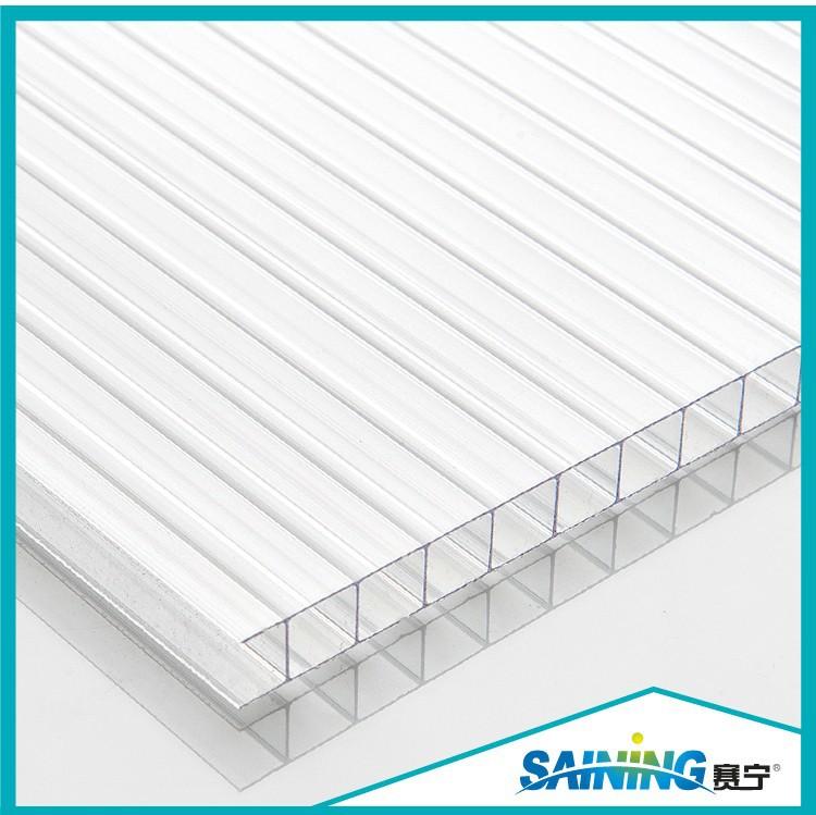 4mm 16mm twin wall polycarbonate sheet buy twin wall polycarbonate sheet 2 - Polycarbonate 4mm prix ...