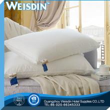 anti-static 5 star polyurethane foam sponge advertising pillow