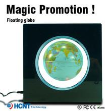 Top Sale!Magic Levitation eiffel tower snow globe, glass globe wax vaporizer pen kit