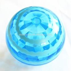 100mm diamond printing wave air bounce ball