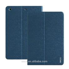 Tablet case cover super slim auto sleep wake smart cover for iPad Mini retina/iPad mini3