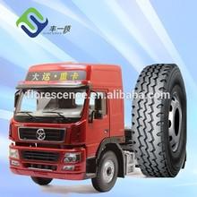 Middle East market 750R16 TBR tire