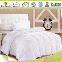super warm white eiderdown quilt