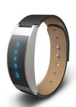 2014 new product brand bluetooth smart bracelet,bluetooth smart wristband,smart band with pedometer function