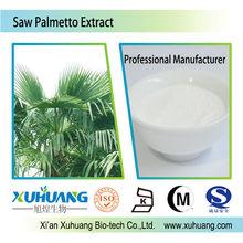 Fatty acid Saw Palmetto P.E.