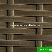 New Model Erosion-resisting Non Toxic Poly Weave Plastic BM-11118