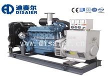 Famous brand 375kva Doosan diesel generator