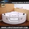 Plastic mini bathtub