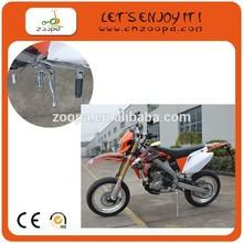250cc dirt bike electric start motor, Single-cylinder, 4-stroke