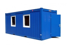Prefabricated Container House Mobile House Build in Singapore