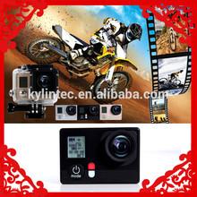 sports camera full hd 1080p mini waterproof case WVD5000 32GB TF Card