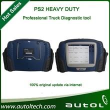 [XTOOL] PS2 Heavy Duty Diesel Auto Scanner Better than Launch Heavy Duty
