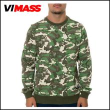 Wholesale high quality crewneck sweatshirt , latest design custom all over sweatshirt printing 2015