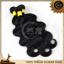 Distributor wholesale price 100% virgin human hair extension in kuala lumpur