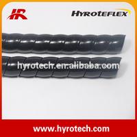 plastic spiral hose guard /hose protector for hydraulic hose