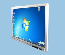 touch screen 46 inch all in one pc for office school use