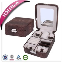 china products 2015 vietnam silver stand display jewelry trinket case