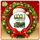 Christmas promotion reset toner chip for samsung mlt-d101s chip
