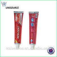 Whitenning strengthen toothpaste