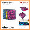 For ipad air 2 sleeve in 10inch/ Tablet 10inch sleeve
