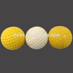 "DKS Wholesale 9"" Dimple Pitching Machine Baseball"