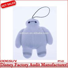 Disney Audited Factory plush toy