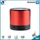 portable usb sd card mini bluetooth speaker with fm radio
